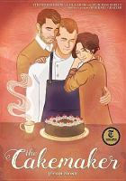Cover image for The cakemaker / Laila Films and Film Base Berlin present ; produced by Itai Tamir ; written and directed by Ofir Raul Graizer.