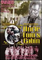Cover image for Uncle Tom's cabin / Carl Laemmle presents a Harry A. Pollard production ; a Universal production ; directed by Harry A. Pollard.