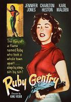 Cover image for Ruby Gentry / director, King Vidor.
