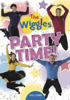 Cover image for The Wiggles. Party time! / director, Anthony Field.
