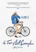 Cover image for The times of Bill Cunningham / written, produced, and directed by Mark Bozek.