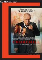 Cover image for Churchill / Silver Reel presents ; a Salon production ; in association with Tempo Productions and Embankment Films, LipSync Productions, Creative Scotland, Head Gear Films and Metrol Technology ; a film by Jonathan Teplitzky ; directed by Jonathan Teplitzky ; screenplay by Alex Von Tunzelmann ; produced by Nick Taussig and Paul Van Carter ; producers, Piers Tempest, Claudia Bluemhuber.