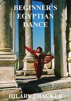 Cover image for Beginner's Egyptian dance.