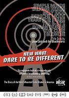 Cover image for New wave : dare to be different / director, Ellen Goldfarb ; producers, Ellen Goldfarb, Roger Sanders.