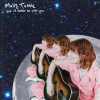 Cover image for ...but I'd rather be with you [sound recording] / Molly Tuttle.