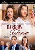 Cover image for Darrow & Darrow / written by Phoef Sutton ; director, Peter DeLuise.