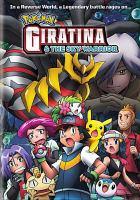 Cover image for Pokémon. Giratina & the sky warrior.