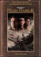 Cover image for Pearl Harbor / directed by Michael Bay ; written by Randall Wallace ; produced by Jerry Bruckheimer, Michael Bay ; executive producers, Mike Stenson, Barry Waldman, Randall Wallace, Chad Oman, Bruce Hendricks ; Touchstone Pictures and Jerry Bruckheimer Films present a Michael Bay film.