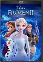 Cover image for Frozen II / Walt Disney Pictures ; directors, Chris Buck, Jennifer Lee ; writers, Jennifer Lee ; producer, Peter Del Vecho.
