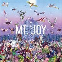 Cover image for Rearrange us [sound recording] / Mt. Joy.