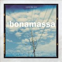 Cover image for A new day now [sound recording] / Joe Bonamassa.
