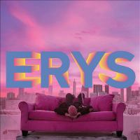 Cover image for ERYS [sound recording] / Jaden.