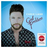 Cover image for Girl problems [sound recording] / Chris Lane.