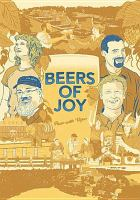 Cover image for Beers of joy / One-Eleven Entertainment in association with Diamond B Capital, Popular Mechanics ; Anheuser-Busch ; written, directed by David Swift and Scott Owen.