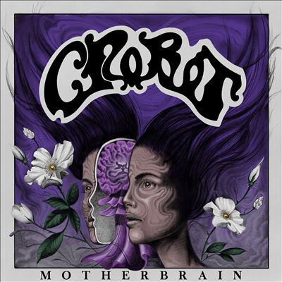 Cover image for Motherbrain [sound recording] / Crobot.