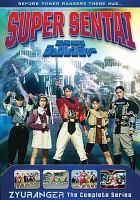 Imagen de portada para Super Sentai zyuranger : the complete series.