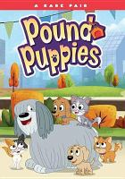 Imagen de portada para Pound puppies. A rare pair.