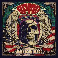 Cover image for American made [sound recording] / BPMD.