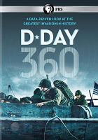 Cover image for D-Day 360.