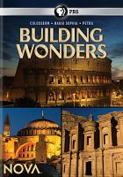 Cover image for Building wonders.