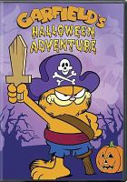 Cover image for Garfield's Halloween adventure.