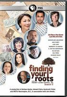 Cover image for Finding your roots. Season 5 / a production of McGee Media, Inkwell Films, Kunhardt Films and WETA Washington, C.D., in association with Ark Media.