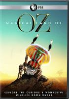 Cover image for Magical land of Oz / producer, Northern Pictures ; director, Tosca Looby.