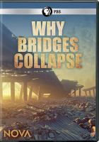 Cover image for Why bridges collapse / director, producer, Martin Gorst.