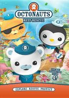 Cover image for Octonauts. Reef Rescue.