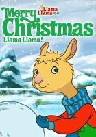 Cover image for Merry Christmas Llama Llama!.