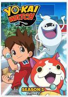 Cover image for Yo-kai watch. Season 1, volume 2.