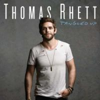 Cover image for Tangled up [sound recording] / Thomas Rhett.