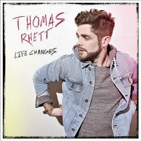 Cover image for Life changes [sound recording] / Thomas Rhett.