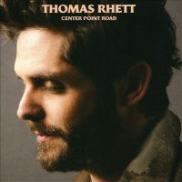 Cover image for Center Point Road [sound recording] / Thomas Rhett.