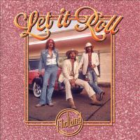 Cover image for Let it roll [sound recording] / Midland.