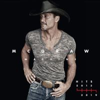 Imagen de portada para McGraw Machine hits, 2013-2019 [sound recording] / Tim McGraw.