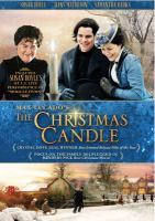 Cover image for The Christmas candle / Echolight Stuidos, Impact Productions and Pinewood Pictures present ; in association with Isle of Man Film and Faith Capital Group ; an Impact / Big Book Media production ; produced by Tom Newman and Hannah Leader ; directed by John Stephenson.