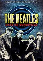 Cover image for The Beatles : made on Merseyside / Screenbound Productions ; produced, written and directed by Alan Byron.