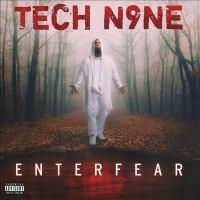 Cover image for Enterfear [sound recording] / Tech N9ne.