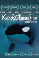 Cover image for Keiko : the untold story of the star of Free Willy / [director, Theresa Demarest].