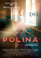 Cover image for Polina / a film by Valérie Müller and Angelin Preljocai.