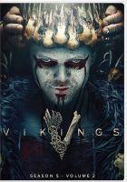 Cover image for Vikings. Season 5, volume 2.