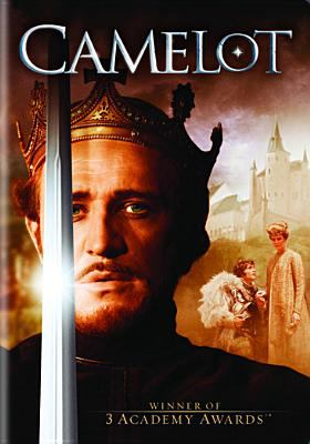 Cover image for Camelot / Warner Bros. Pictures presents ; screenplay by Alan Jay Lerner ; produced by Jack L. Warner ; directed by Joshua Logan.