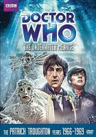 Cover image for Doctor Who. The underwater menace / BBC TV ; written by Geoffrey Orme ; directed by Julia Smith ; produced by Innes Lloyd.