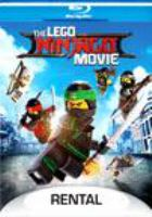 Cover image for The LEGO Ninjago movie [BLU-RAY] / Warner Bros. Pictures presents in association with Lego System A/S a Lin Pictures/Lord Miller/Vertigo Entertainment production ; produced by Dan Lin [and five others] ; screenplay by Bob Logan [and five others] ; directed by Charlie Bean, Paul Fisher, Bob Logan.