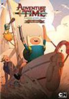 Cover image for Adventure time. Islands.