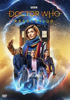 Cover image for Doctor Who. Resolution.