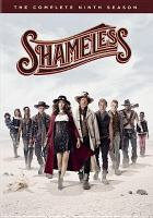Cover image for Shameless. The complete ninth season / developed for American television by John Wells ; created by Paul Abbott.