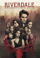 Imagen de portada para Riverdale. The complete third season.