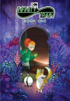 Cover image for Infinity train. Book one.